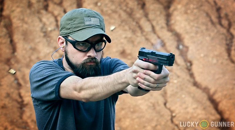 Concealed carry tips three essential shooting drills