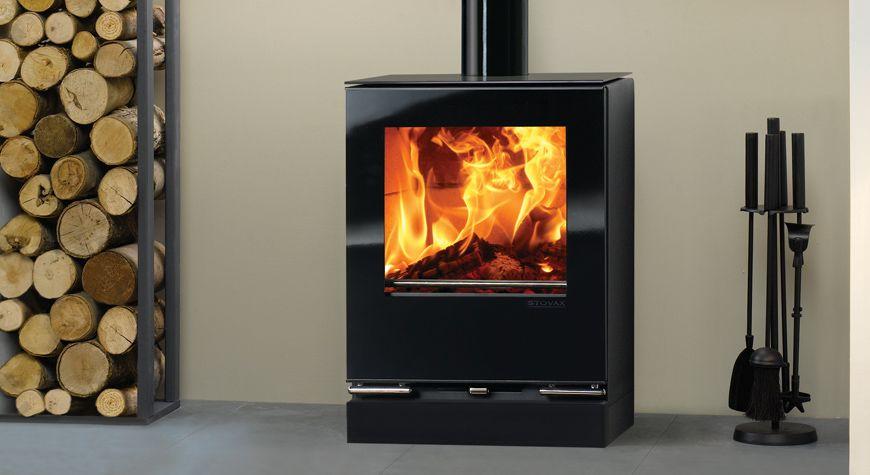 quadra fire stove cleaning