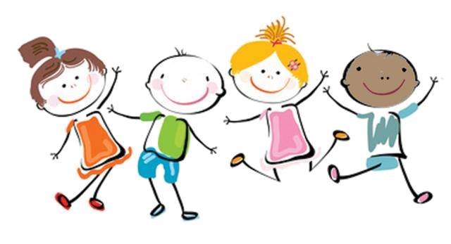 happy kids clipart transparent png 640 347 wedding stuff rh pinterest com Sad Student Clip Art Good Student Clip Art