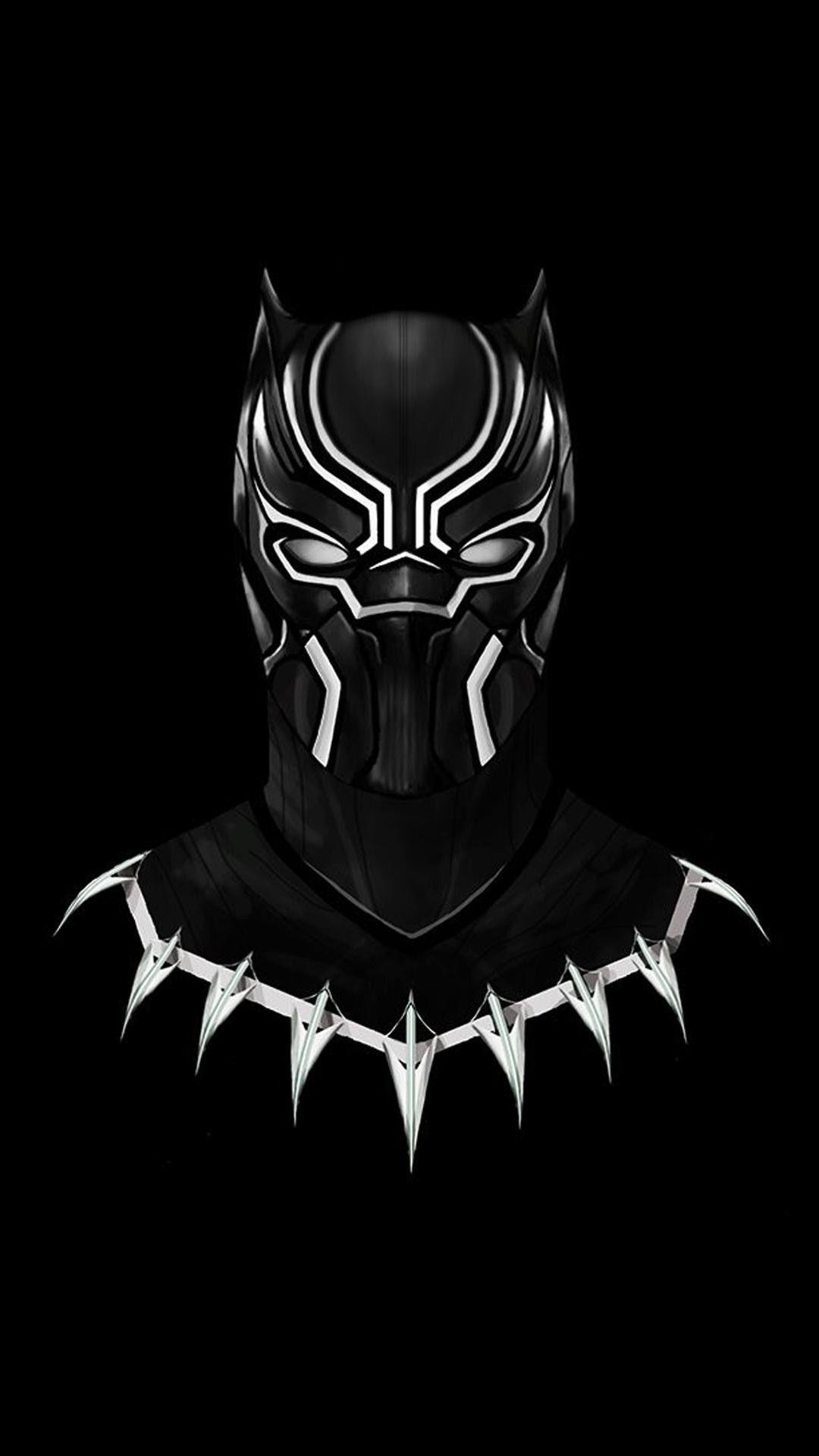Film Review Black Panther Strange Harbors Black Panther Marvel Black Panther Hd Wallpaper Black Panther Art