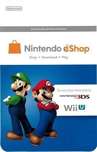 Nintendo eshop gift card httpamazondpb00u6dta9sref nintendo eshop gift card httpamazondp negle Image collections