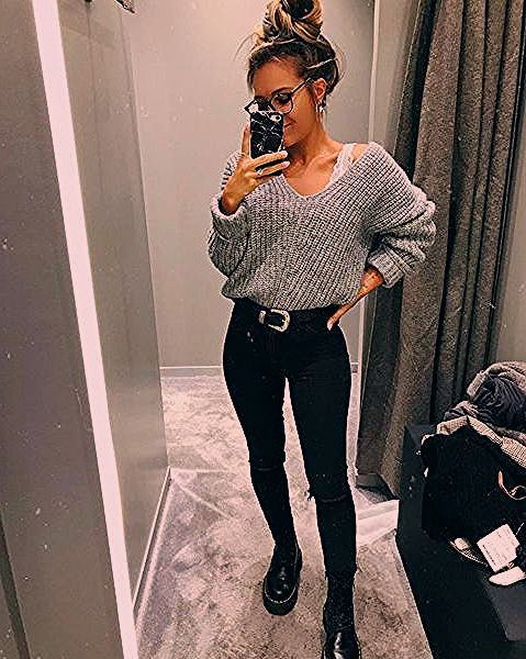 Photo of 54 Trendy Winter Outfits To Help To Level Up Your Winter Style
