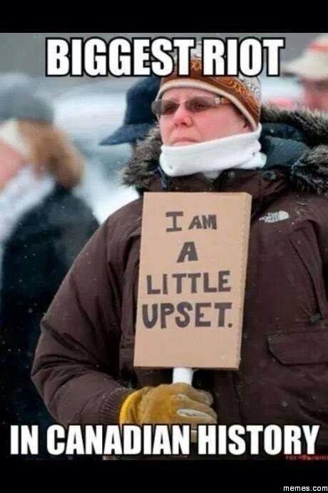 793b7005c4a7d4fe8f39303c9fe34468 37 of the best memes about canada on the internet memes,Funny Canada Meme