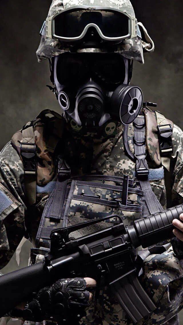 Call Of Duty Modern Warfare Ghost Soldiers Go Wallpaper Modern Warfare