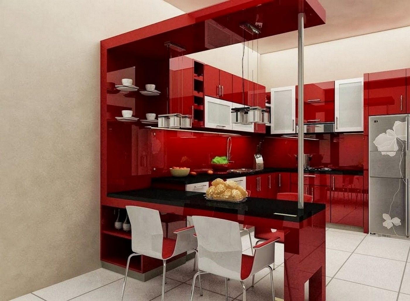 27 Fabulous Home Mini Bar Kitchen Designs For Amazing Kitchen Idea Home Bar Designs Kitchen Bar Design Bar Furniture Design