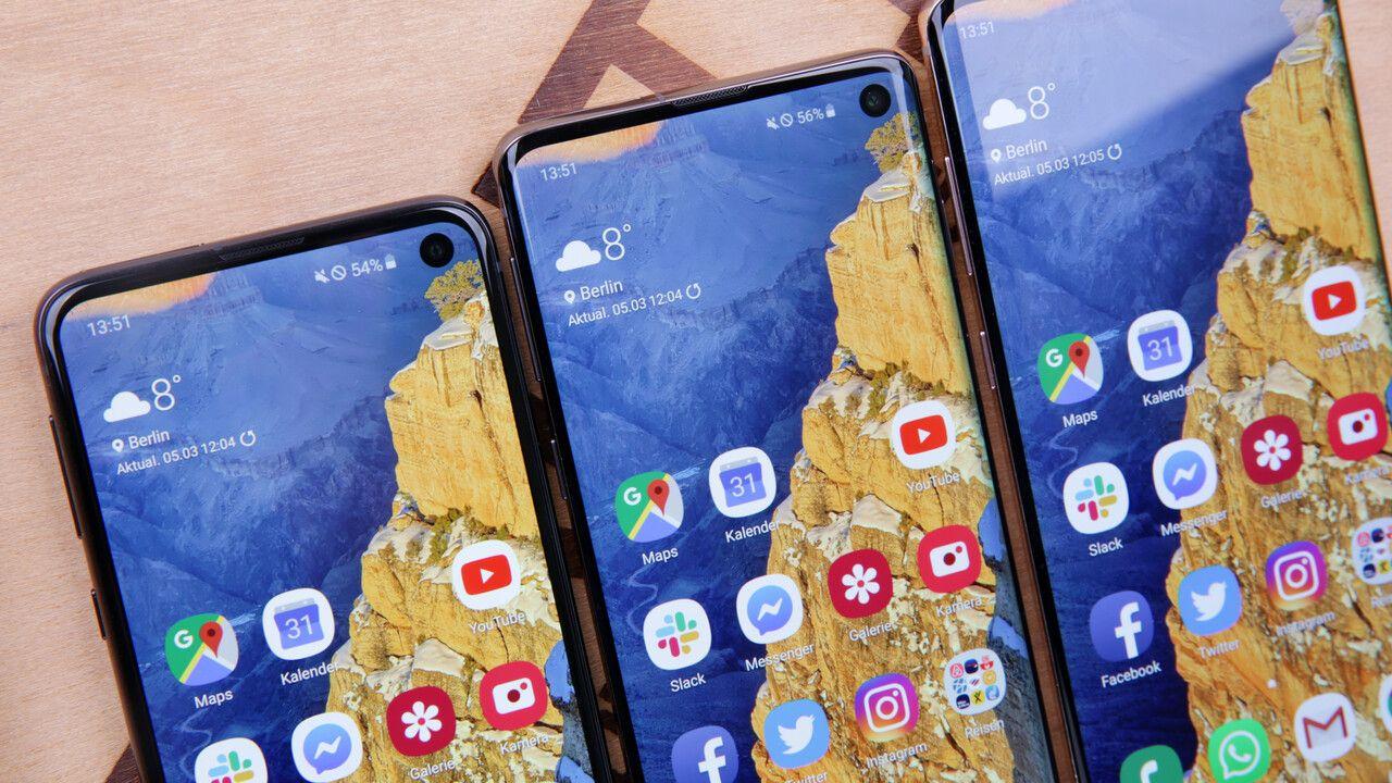 Australian authorities lawsuit against Samsung for quotwaterproofquot smartphones,