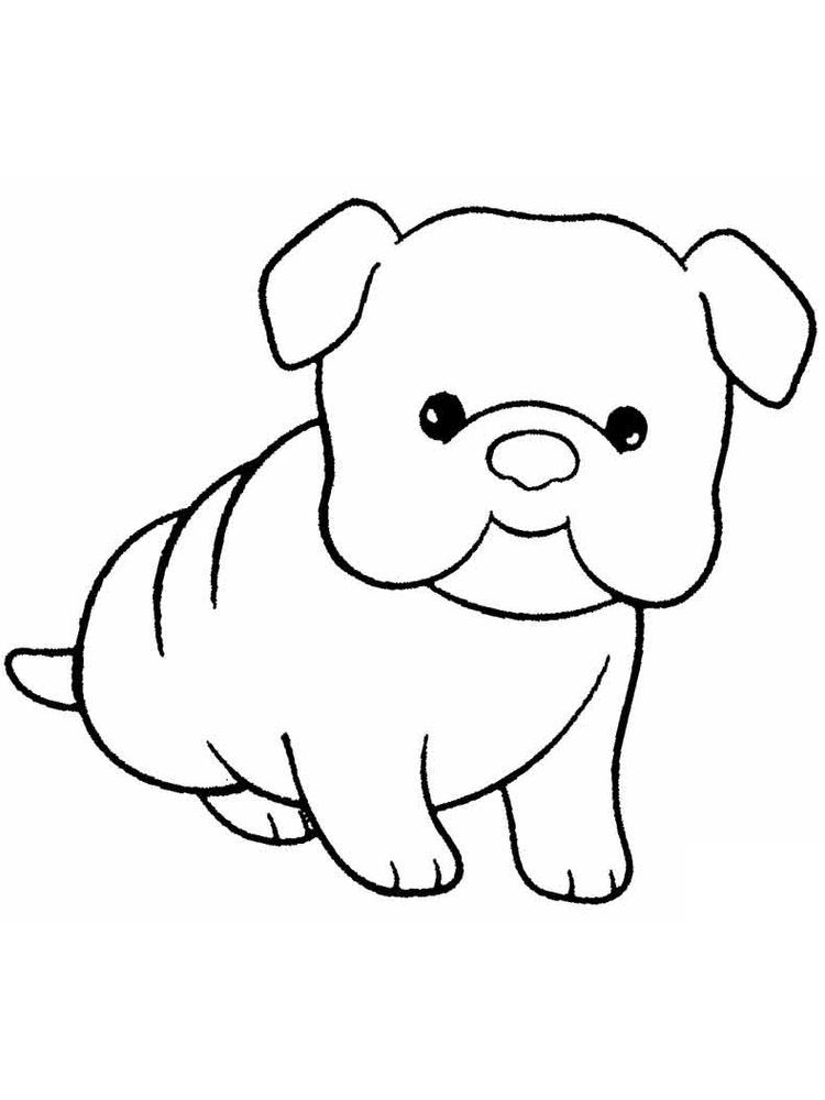 Coloring Pages Puppy 011 Puppies Are Small Dogs Puppies Are Animals That Love To Socialize And S Dog Coloring Page Puppy Coloring Pages Animal Coloring Pages