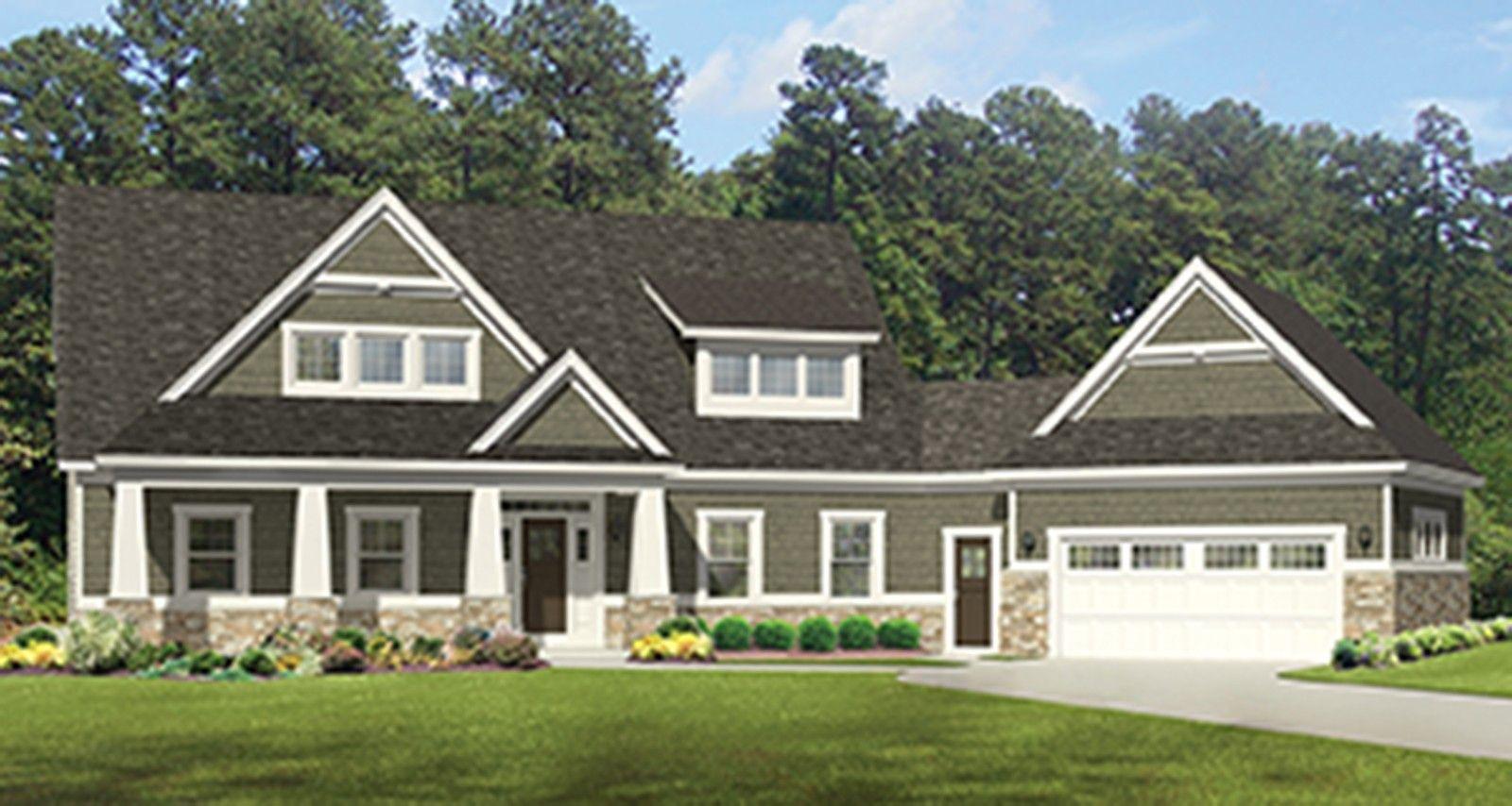 eplans craftsman house plan roomy craftsman with angled garage house eplans craftsman house plan