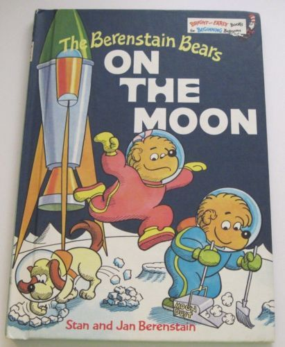 he Berenstain Bears on the Moon (1985)
