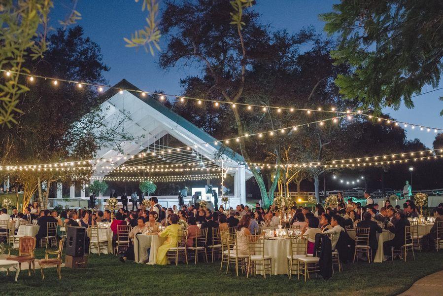 Brookside Equestrian Center Wedding