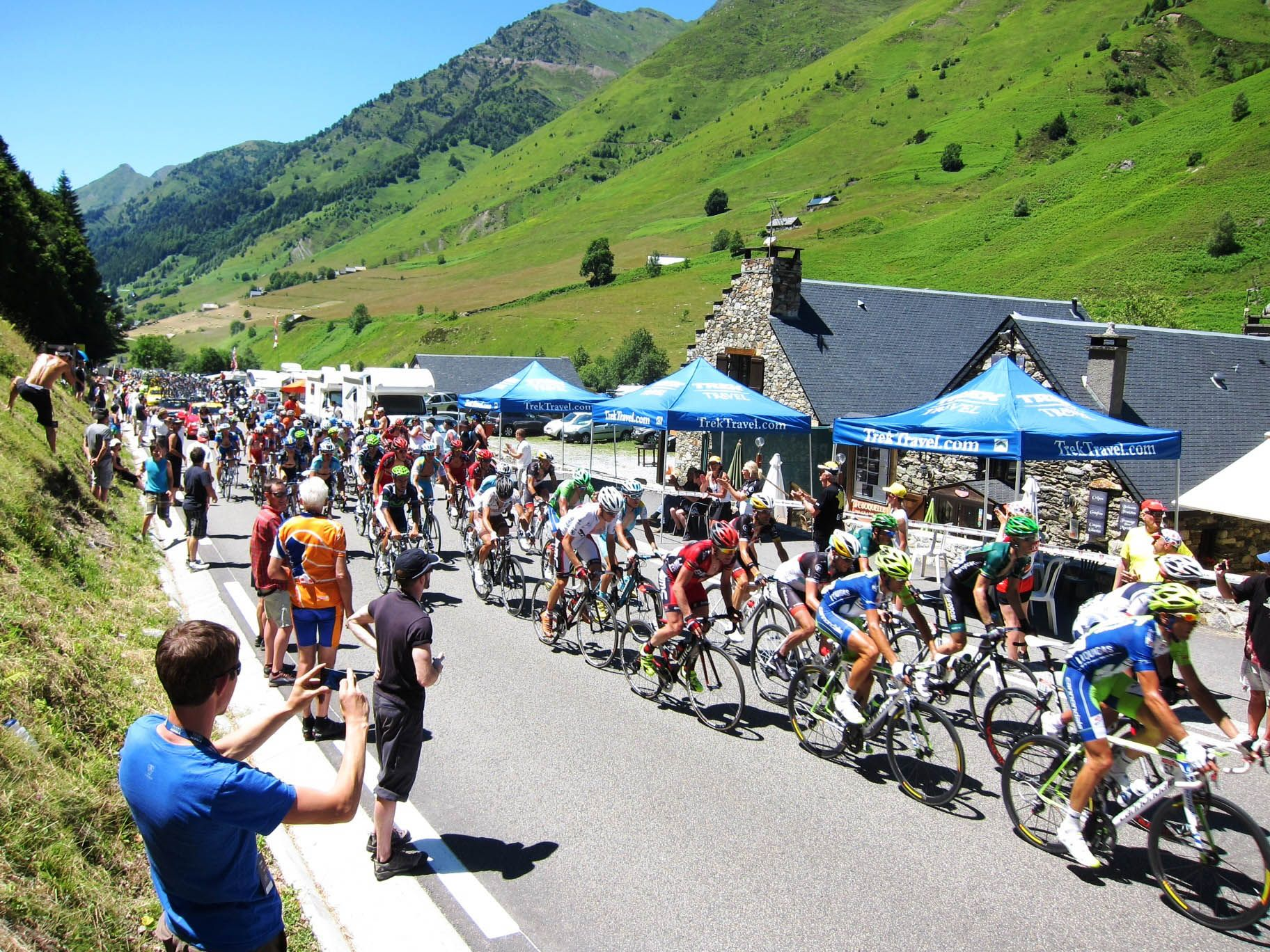 2016 Tour De France Epic Climbs Race Vacation Cycling Trips Cycling Vacations Bike Trips