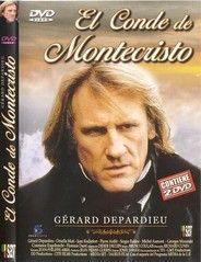 El Conde De Montecristo Le Comte De Monte Cristo 1998 El Conde De Montecristo Conde Alejandro Dumas