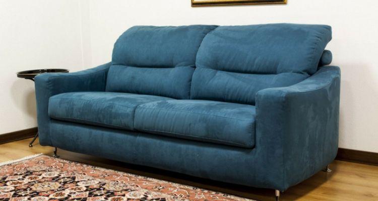 Comment Nettoyer Un Canape En Tissu Cuir Et Microfibre Et Etc Astuces Express Furniture Love Seat Sofa