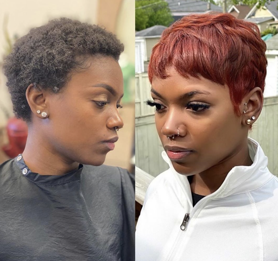5 Bold Hair Colors You Should Try Voice Of Hair In 2020 Bold Hair Color Sassy Hair Cool Hair Color