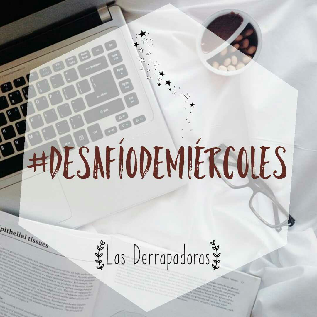 ¡Un miércoles no es completo sin el #DdM!  Contanos: ¿Qué estás leyendo? 📚📖😜 #NosMatamosConElDesafío #PeroEsDivertidoIgual #TeLeemos