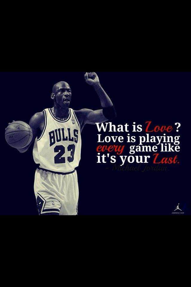 Michael Jordan Quote Basketball Quotes Basketball