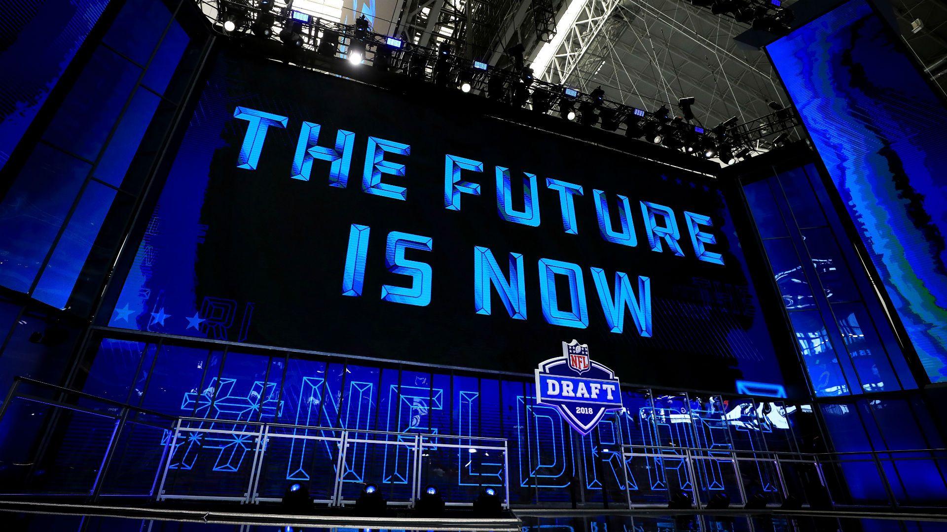 NFL Draft order 2019 Full list of picks after Patriots