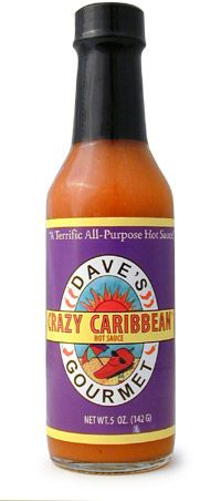 Carribean Flavors From Daves Kitchen