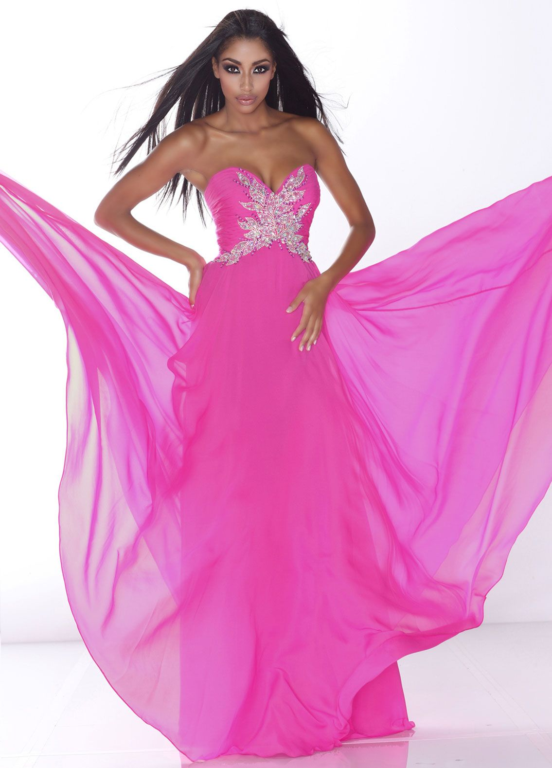 Prom Gowns by Xcite Prom | dresses | Pinterest | Prom, Gowns and ...