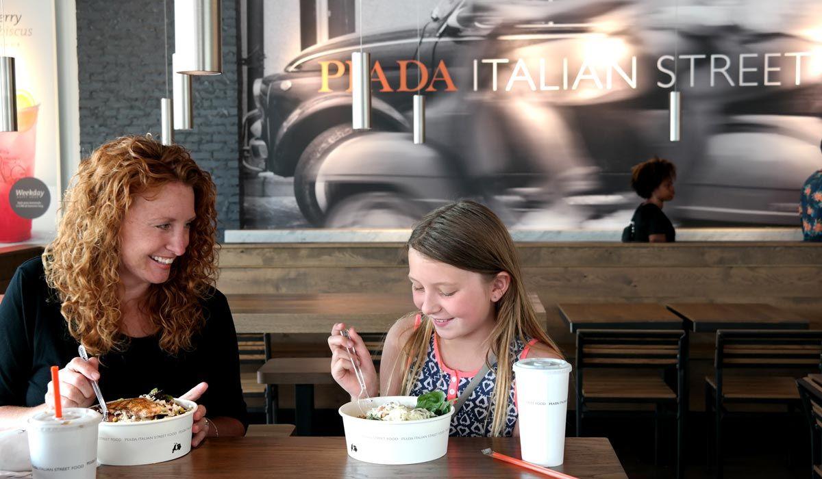 Piada Italian Street Food Now Open In Akron Ohio Favorite Places