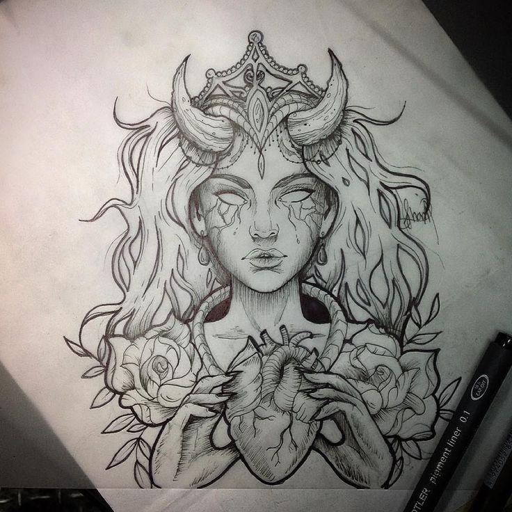 Photo of Pinterest: LexieGemini   – #drawing #ideas #art – #Art #Drawing #ideas