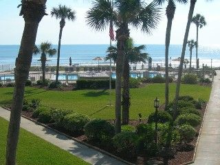 Coquina Condo On Crescent Beach In St Augustine
