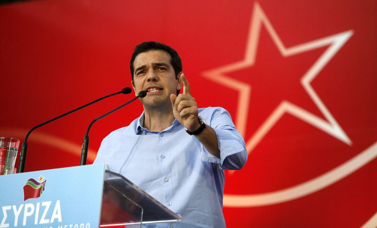 Si fa presto a dire che Tsiprasè pronto ad uscire dall'euro. Forse lui, personalmente, individualmente, sarà disposto a compiere un simile passo, ma il sistema ellenico potrà sopportare una scossa...
