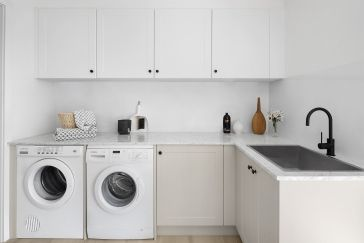 product alert new waste and laundry bins kaboodle kitchen in 2020 kaboodle diy kitchen on kaboodle kitchen storage id=29011