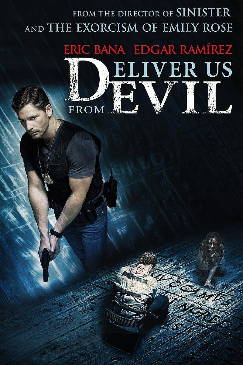 Deliver Us From Evil Free Movies Online Full Movies Online Free Streaming Movies Free