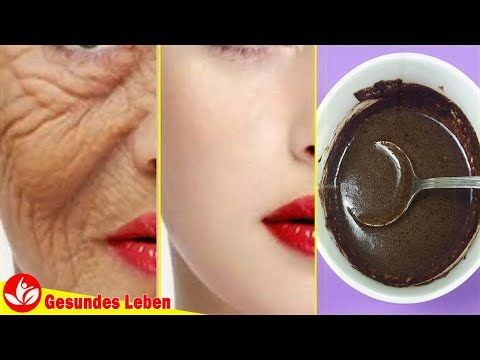 Photo of Say Goodbye To Wrinkles With This Mixture …