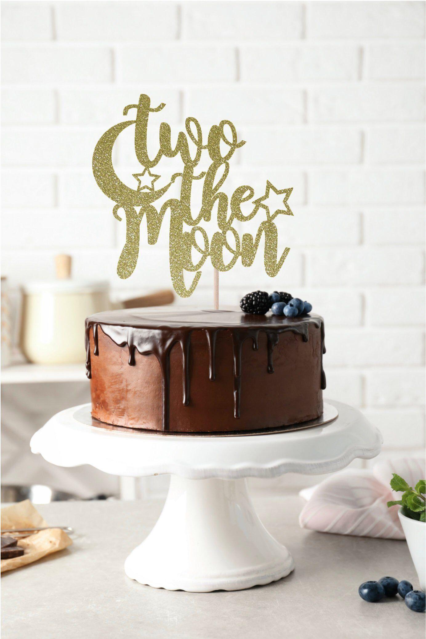 Remarkable Personalised Birthday Cake Decoration 2Nd Birthday Cake Topper Funny Birthday Cards Online Chimdamsfinfo
