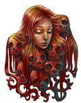 Red Dead by RafaellaRyon