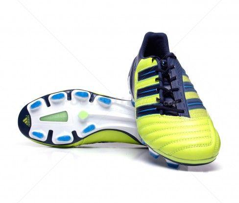 quite nice 8389c 02302 Botas de fútbol Adidas Predator AdiPower TRX FG ADULTO  Lime 139,95€ (