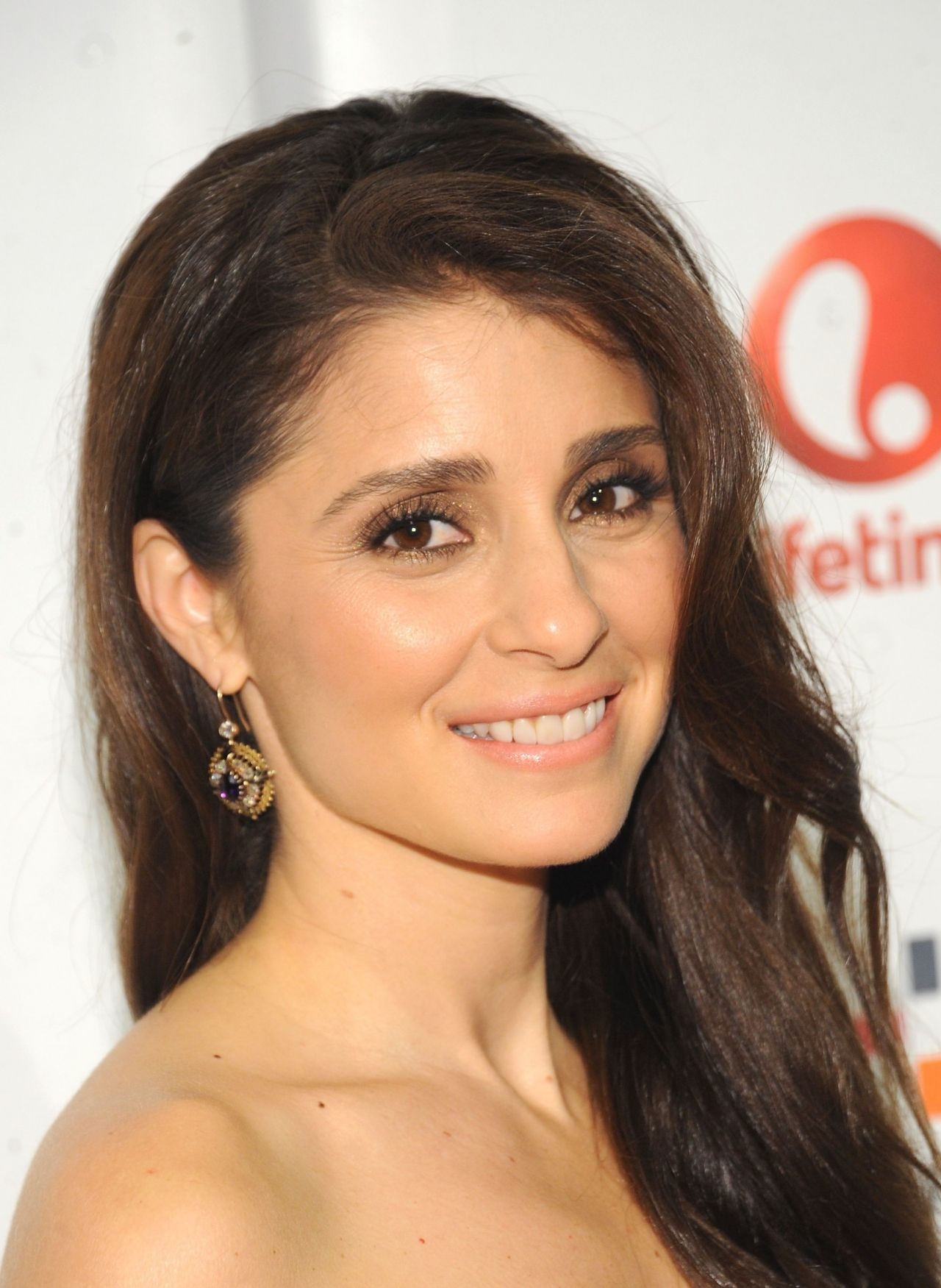 shiri appleby see through