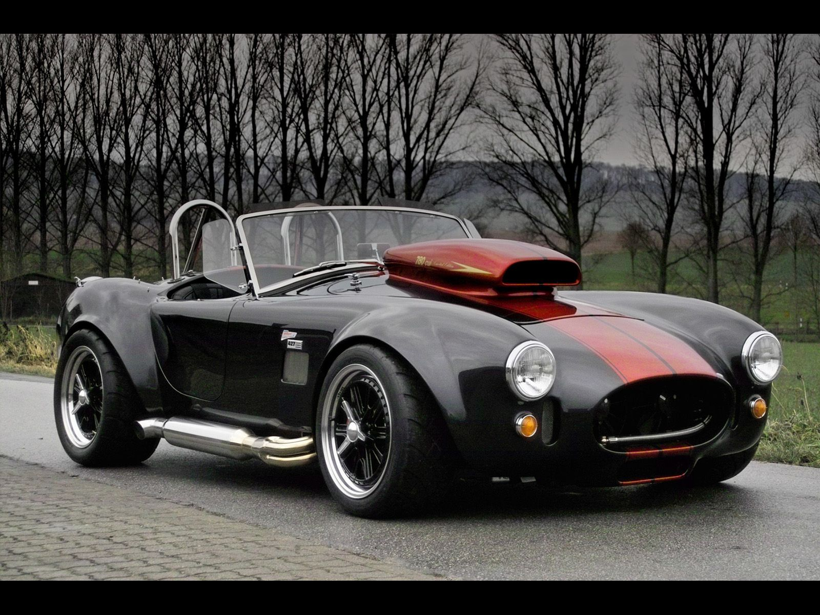 1967 shelby cobra 427 super snake only two of these were ever made one