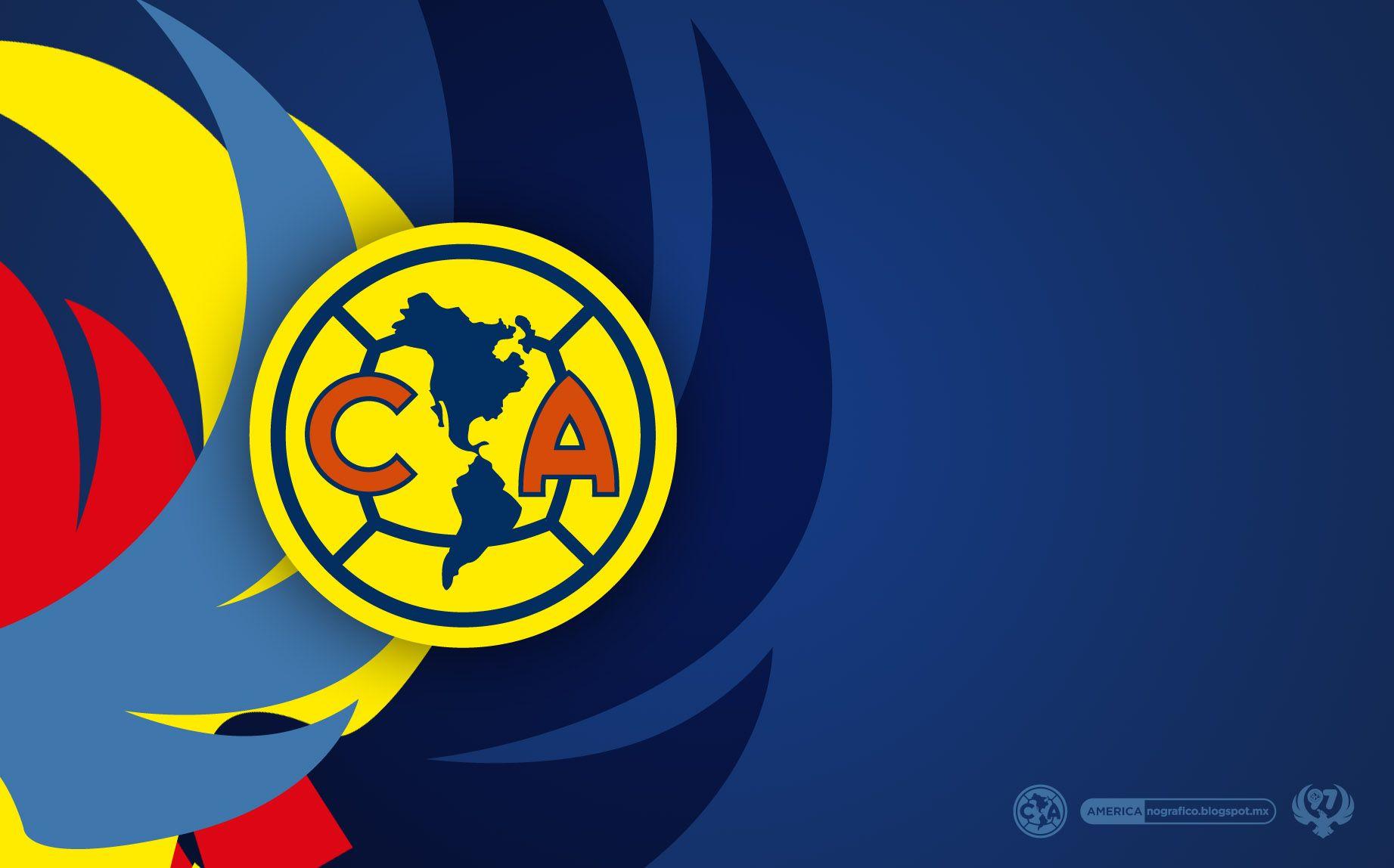 футбол 1 Wallpaper: Club America Wallpapers