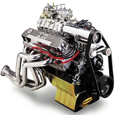 Weiand 142 & 144 Series Supercharger | Chev v8 engines | Performance