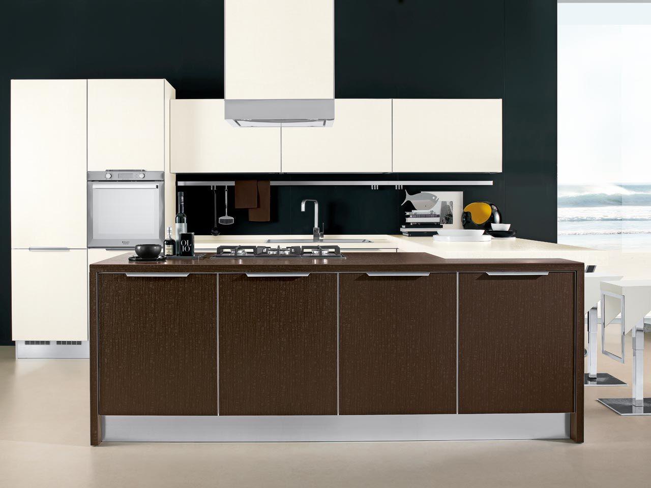 Nilde - Kitchens - Cucine Lube | Kitchen Designs | Pinterest ...