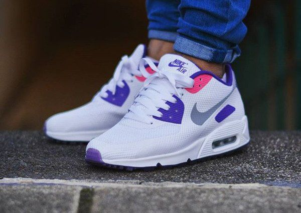 Nike Air Max 90 Id Hyperfuse Lunarlon Yeezy Tricoter Colourway