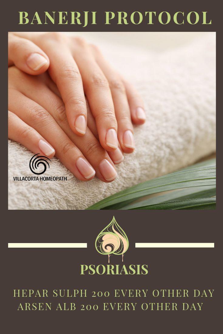 Trattamento naturale della psoriasi