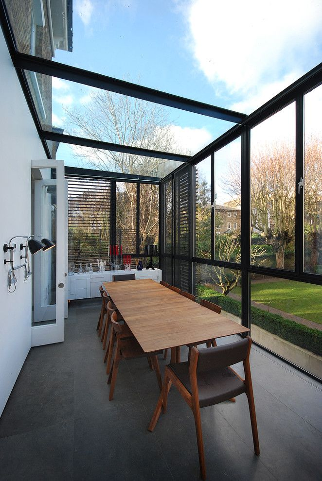 40 Stunning Ideas And Decorating Pictures Of Bright Sunroom Designs ...