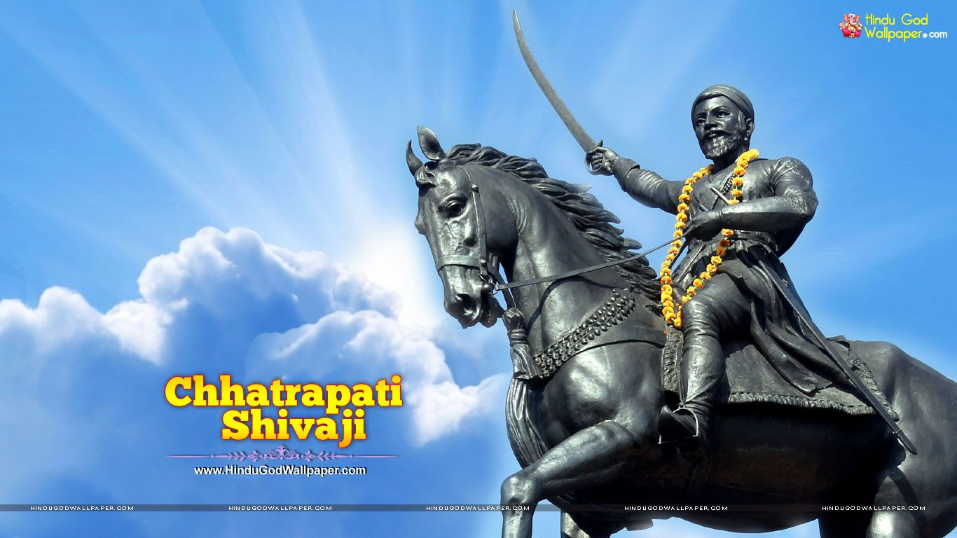 Hd wallpaper shivaji maharaj - Chhatrapati Shivaji Maharaj Wallpaper Hd Download
