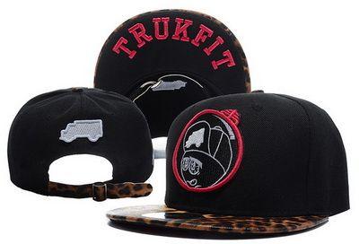 TRUKFIT Snapbacks (3) Sombreros De La Nueva Era 40381e027b2