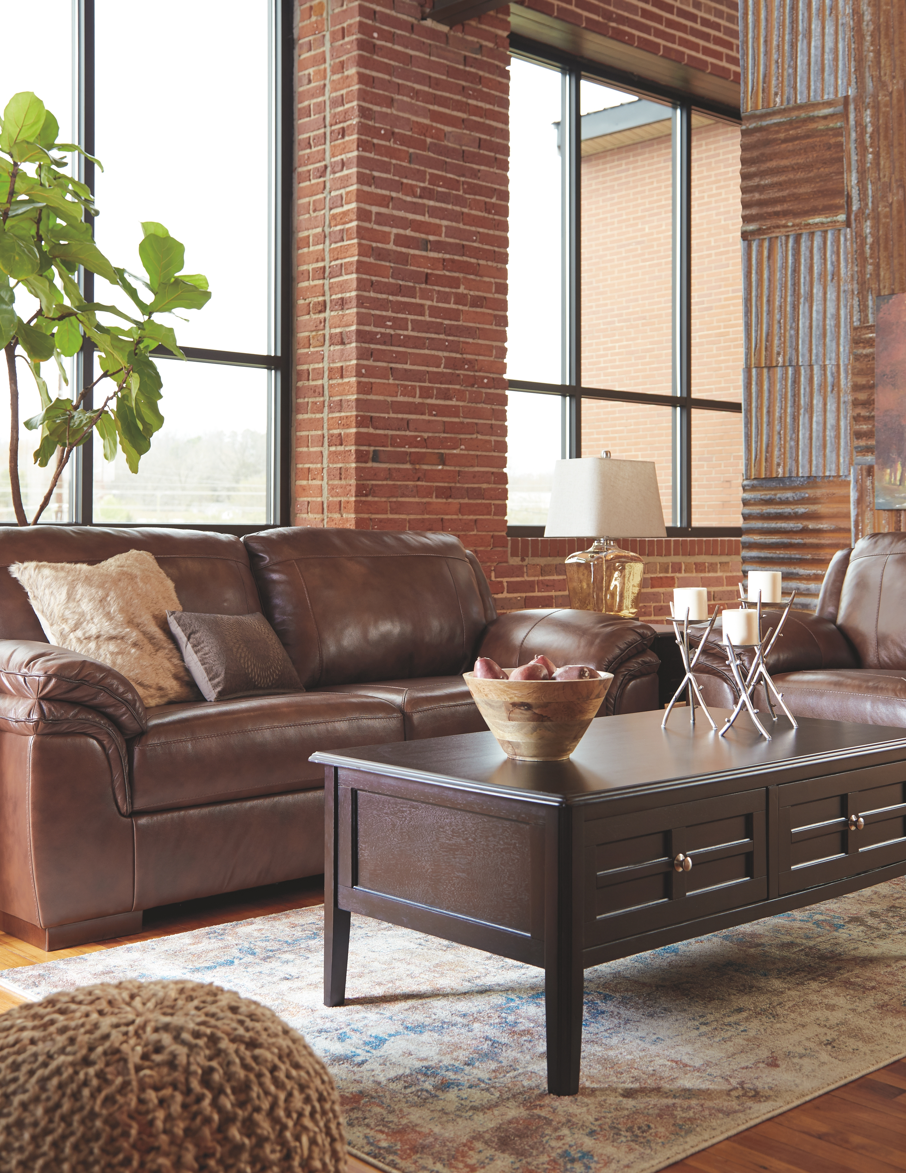 Astounding Islebrook Sofa Canyon Leather Products In 2019 Spiritservingveterans Wood Chair Design Ideas Spiritservingveteransorg