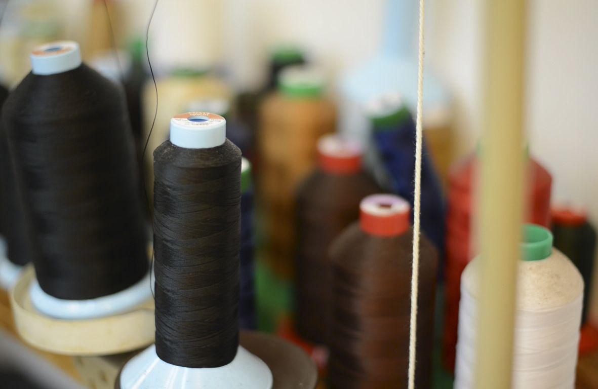 Atelier Bleu de Chauffe - Bobines #Craftsmanship #tools