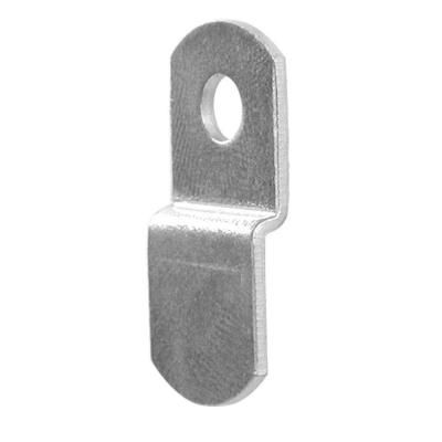 Picture Collection Website Offset Clip with Hardware Piece