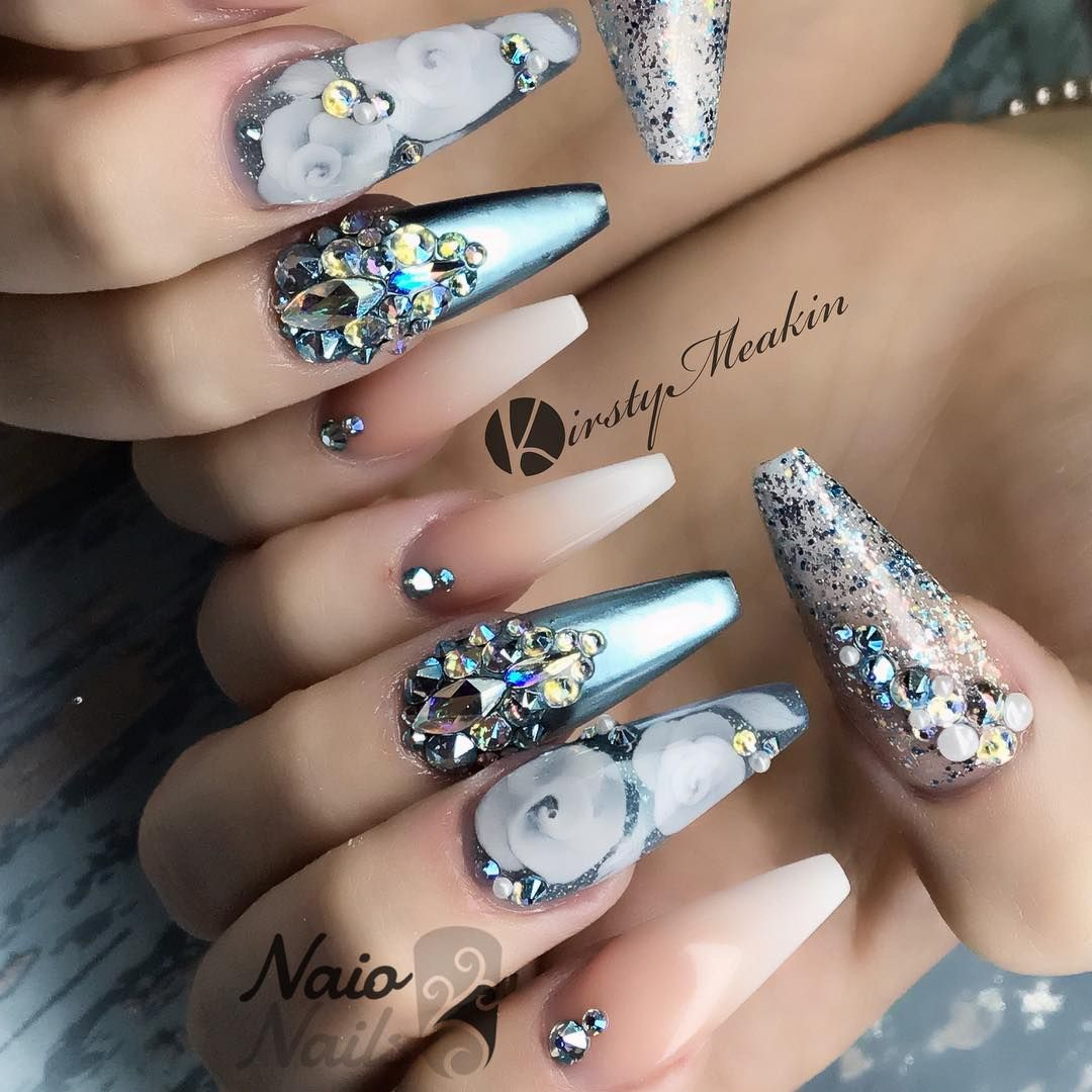 193 Likes, 2 Comments - Naio Nails Official (@naionailsuk) on ...