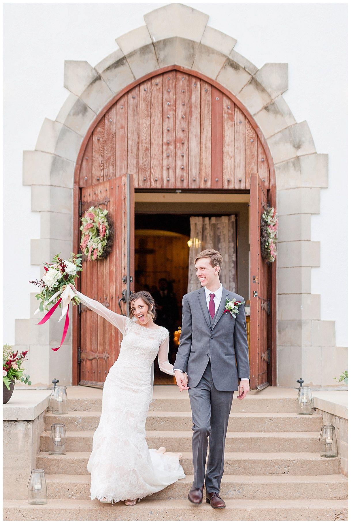 Lindsey & Cole Married Oklahoma City, Oklahoma Wedding