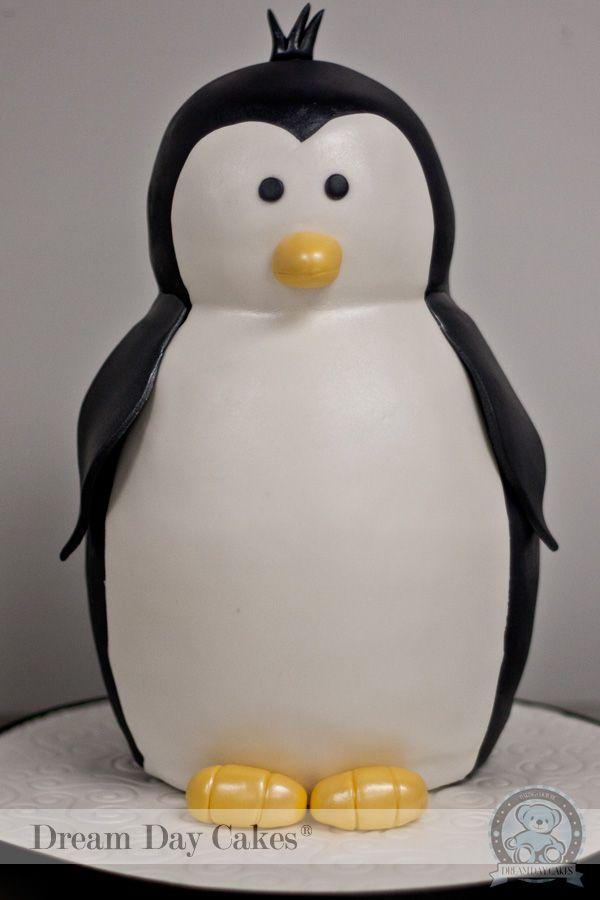 penguin-cake-full | Ca...
