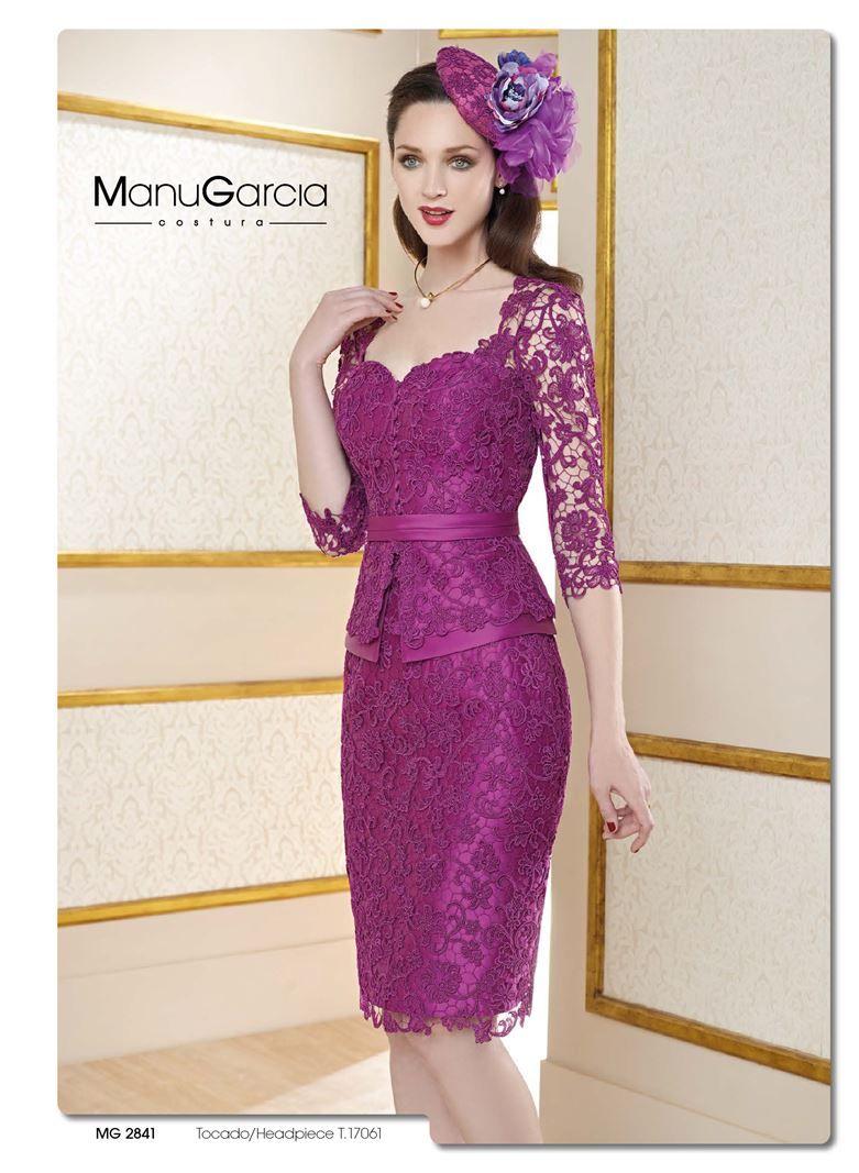 MG2841 manu garcia - higar novias - vestidos de fiesta - 2017 ...